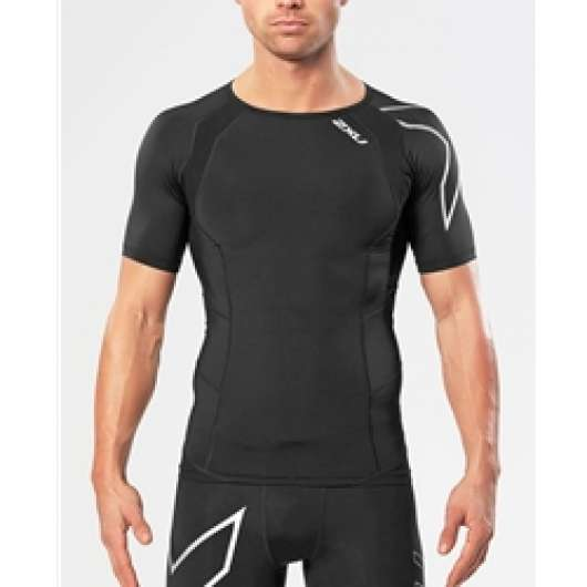 2Xu Compression S/S Top Men