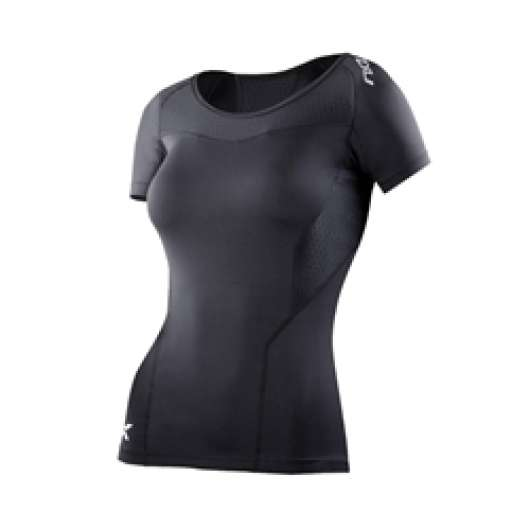 2XU Compression S/S Top W