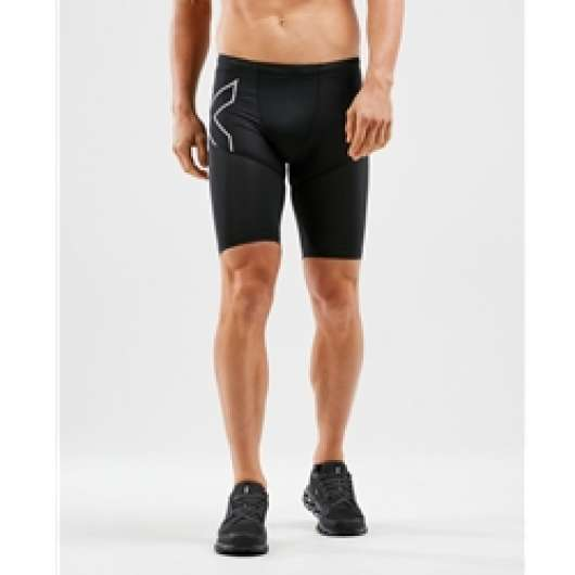 2Xu Run Dash Compression Shorts Men