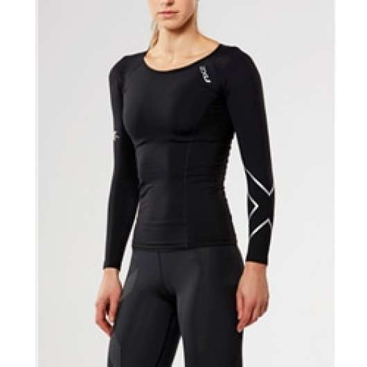 2Xu Thermal Compression L/S Top Women