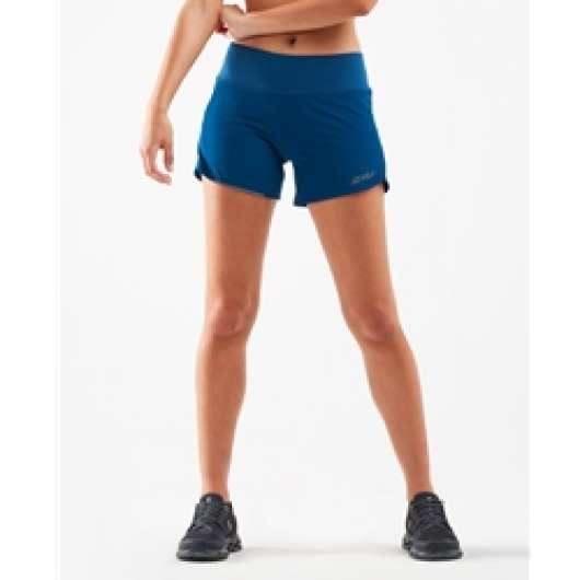 2Xu Xvent 4 Inch Short Women