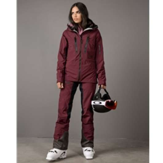 8848 Altitude Pow W Jacket
