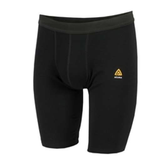 Aclima Warmwool Shorts (long) Man