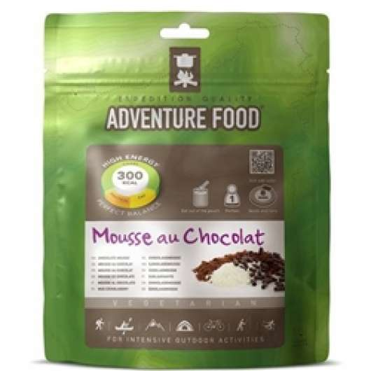 Adventure Food Chokladmousse, enkelportion