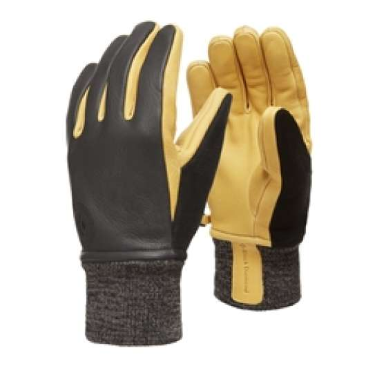 Black Diamond Dirt Bag Gloves
