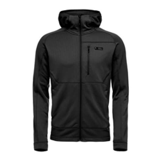Black Diamond M Factor Hoody