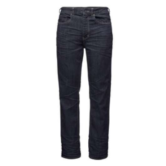 Black Diamond M Forged Denim Pants