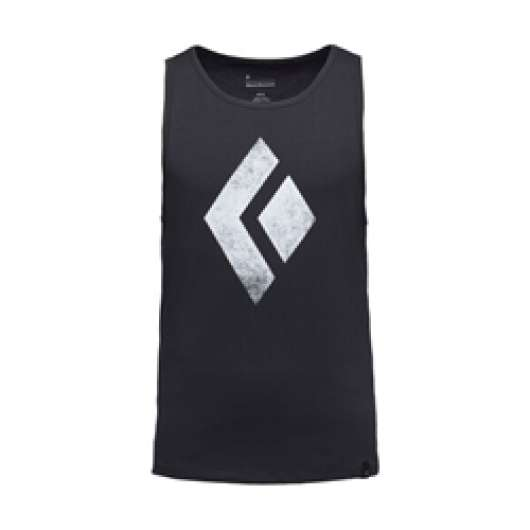Black Diamond M SS Chalked Up Tank