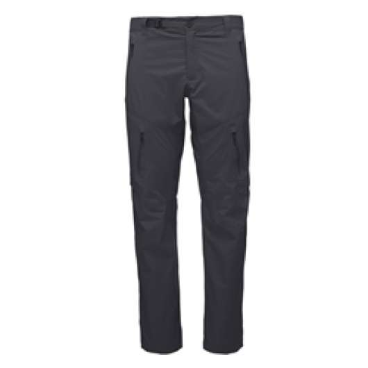 Black Diamond M Traverse Pants