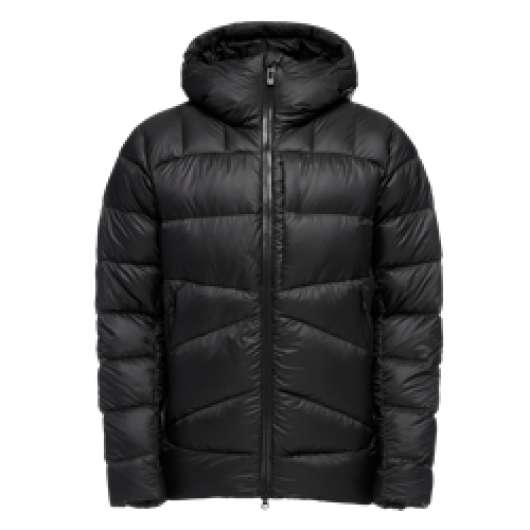 Black Diamond M Vision Down Parka