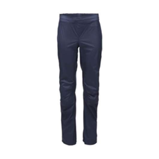 Black Diamond W Stormline STR FL ZP RN Pants