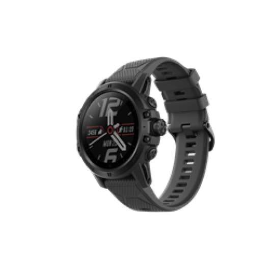 Coros Vertix Watch Dark Rock