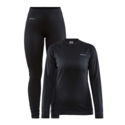 Craft Core Dry Baselayer Set W