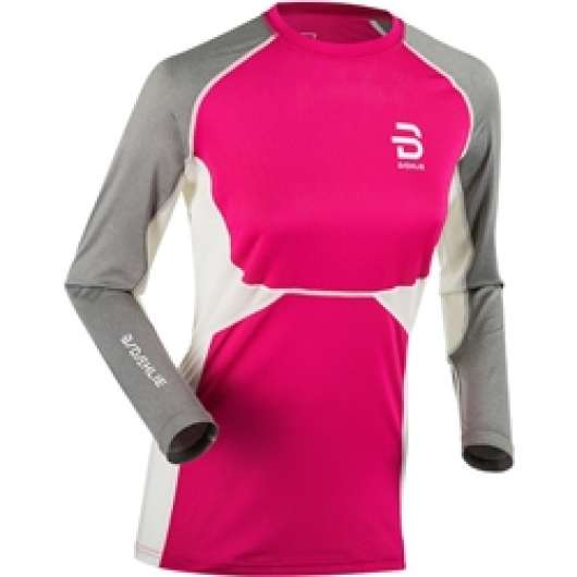 Dählie Training Tech Longsleeve Women