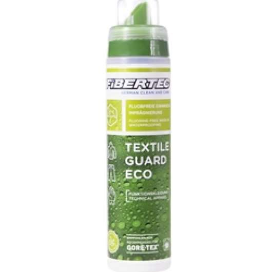 Fibertec Textile Guard Eco Wash-In, 250 ml