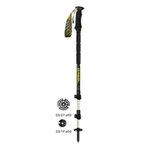 Gabel Multigrip Carbon FL