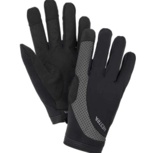 Hestra Apex Reflective Long 5 Finger