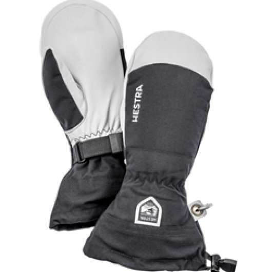 Hestra Army Leather Heli Ski - Mitt