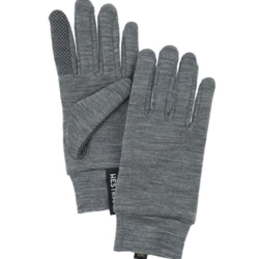 Hestra Merino Touch Point - 5 Finger