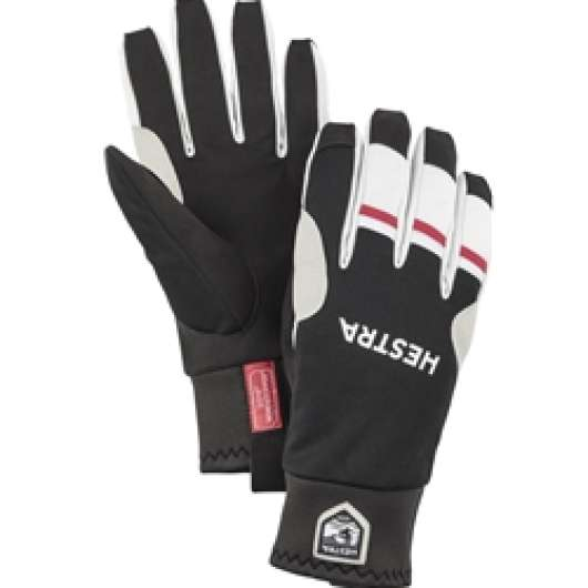 Hestra Windstopper Race Tracker - 5 Finger