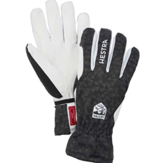 Hestra Windstopper Touring - 5 Finger