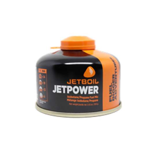 Jetboil Gas Fuel - 100Gm