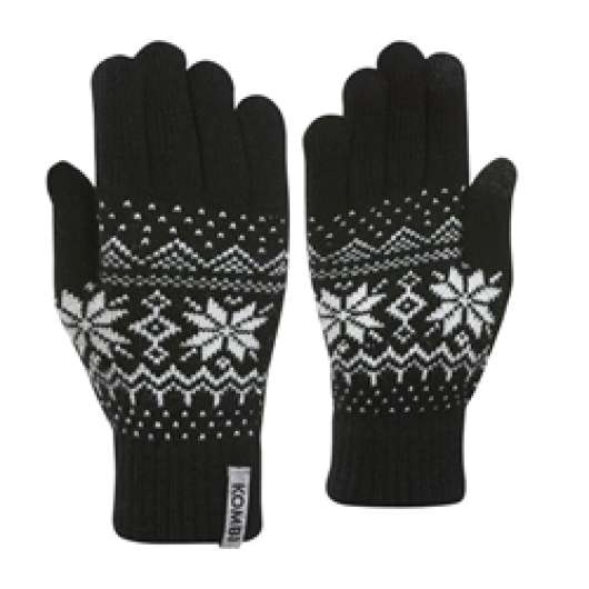 Kombi Scandinave Power Point Women Glove