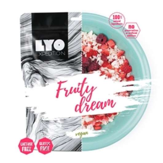 Lyofood Fruit Dream (Apple, Cherry, Strawberry) 30 g