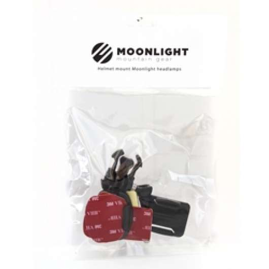 Moonlight Mountain Gear Helmet Mount