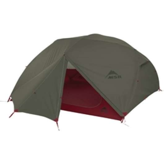 MSR Elixir 4 Tent Footprint Incl