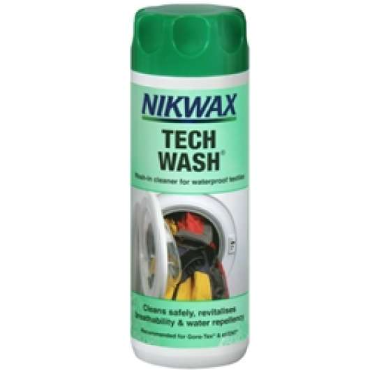 Nikwax Tech Wash, 1L