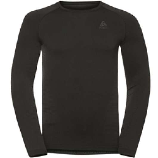 Odlo Performance Warm Eco Bl Top Crew Neck L/S Men